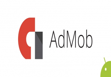 Integrate Admob Into PHP