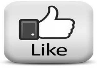 I WANT 5000 FACEBOOK LIKE WITH IN 6 HOURS
