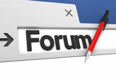 Forum Marketing In Other Languages Besides English