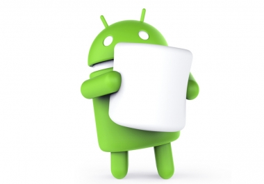 I want a creative icon & picture for my android application
