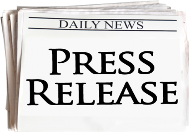 Want press release content and submit it to all tech channels.