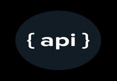 API Integration in Panel