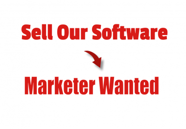 Marketer To Sell Leads