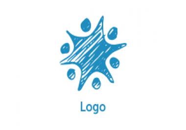 I want highly professional logo.