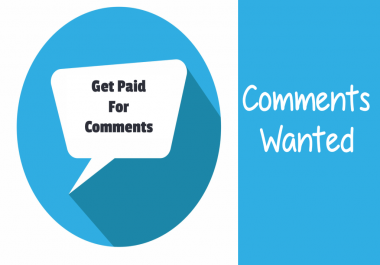 Comments On My Blog MUST Know English