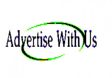 Advertising Product/Service