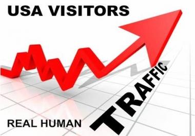 60,000 USA traffic in 10 days