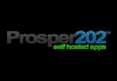 Install prosper202 on my server