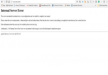 Wordpress URGENT Fix