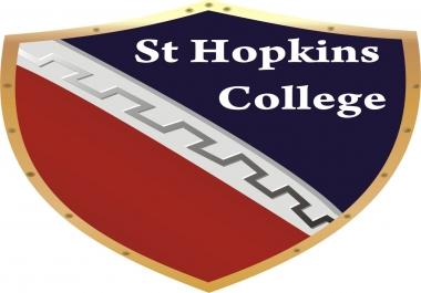 one page seo of hopkinscollege. com