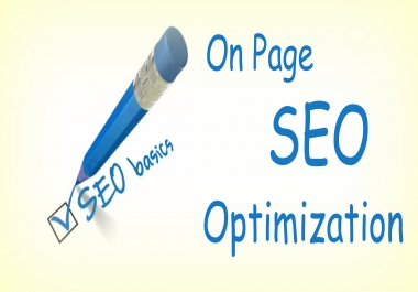On Page seo Need For Wordpress Sites