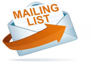 10000 real mail list from usa
