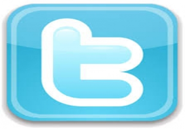 60,000 Twitter Followers