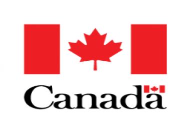 Need a mix of Canada backlinks from. ca domains Canada