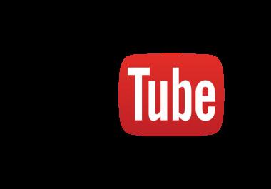 1K YouTube Subscribers