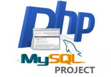 PHP Panel Project If you Are Up to Do this