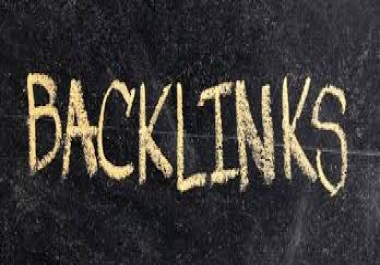 backlinks from home page of high da pa and ranking site