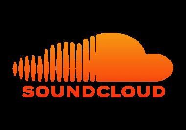 Soundcloud Please Need Help