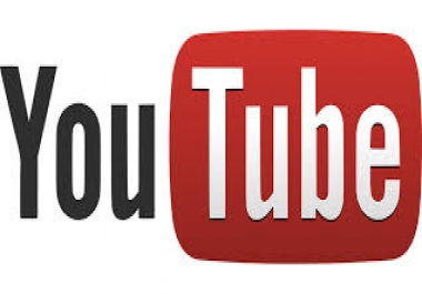 10k Youtube views to 9 channels