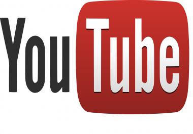 I need 20.000 YouTube subscribers