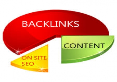 Backlinks required for Dubai Domain