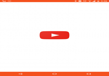 100,000 YouTube Views Start ASAP