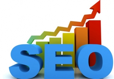 Web and SEO promotion