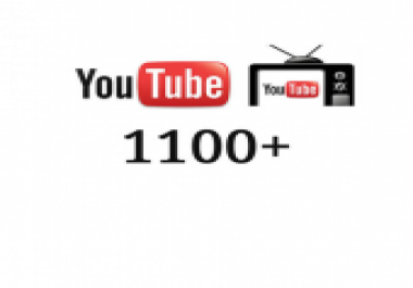 Urgent 500+ youtube Likes & 60+ comments