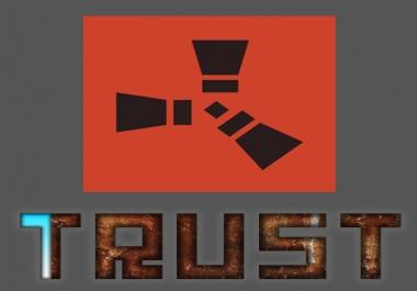 Rust Server Patreon Advertisement