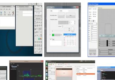 Build Python Desktop app for mac and Window OS