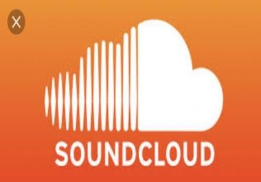Trend me on SoundCloud Top 50