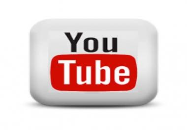 very fast need 600 youtube like