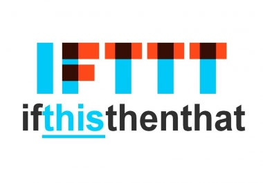 Create IFTTT Syndication Network For Any Rss Feed Or YouTube Channel