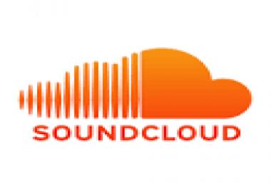 8k soundcloud followers permanent