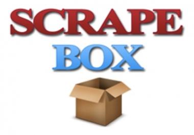 Verified Auto Approve Lists GSA / Scrapebox