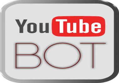 Bot Required Youtube Live Stream Views Service