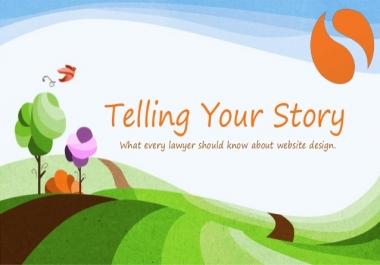 Need Wordpress website designed