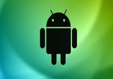 Customize and permanently support Android App read
