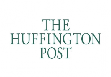 Guest Post on HuffingtonPost with DF Link