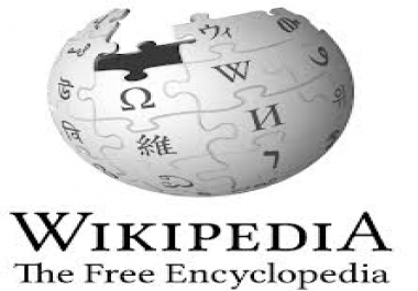Wikipedia links wanted
