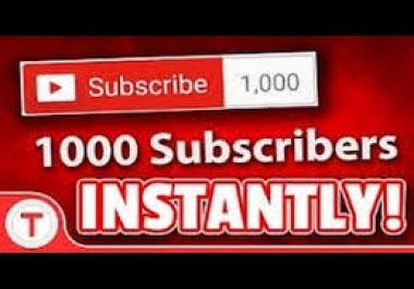 300 Youtube Subescribers