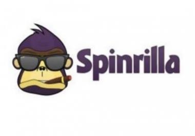 We need 50K Spinrilla Streams