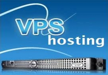 I need a reliable VPS server