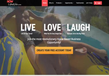 NOW LIFESTYLE -LIVE LOVE LAUGH