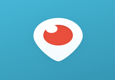 Need 10,000 no drop periscope followers