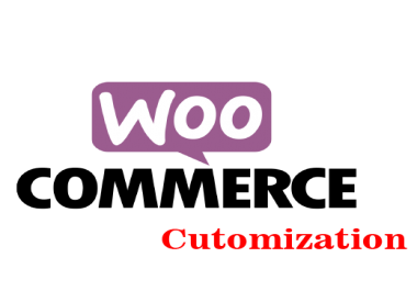 Woocommerce Customize Need