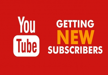 I want Youtube Channel with 1 Lakh Subscibe.