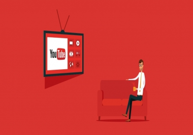 new a trainer which can guide how to increase youtube vie-ws