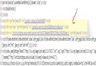 Wordpress Remove Propellerads JS