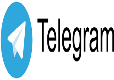 500 Telegram Group Members